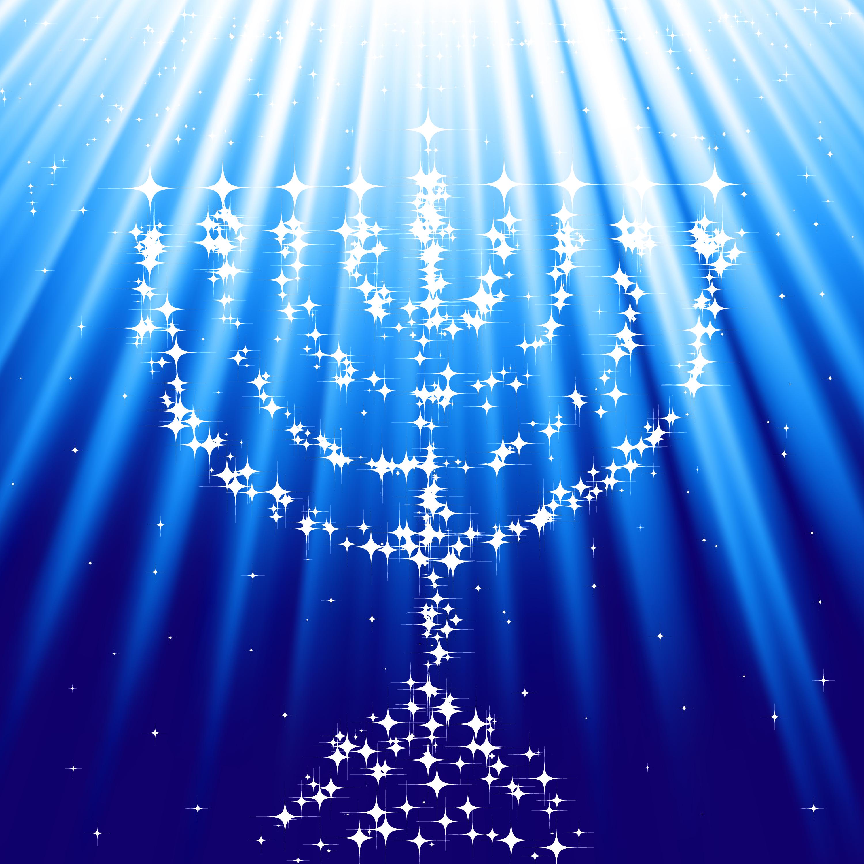 Hidden Meaning of the Menorah - Defining Words